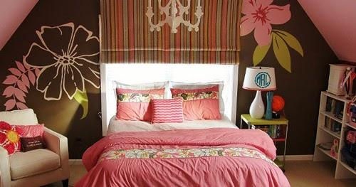 Decorar dormitorios juveniles para chicas dise o y decoraci n - Dormitorios juveniles chicas ...