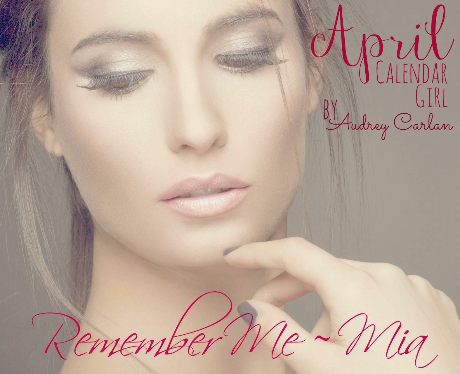 Calendar Girl April Read : April calendar girl by audrey carlan review giveaway