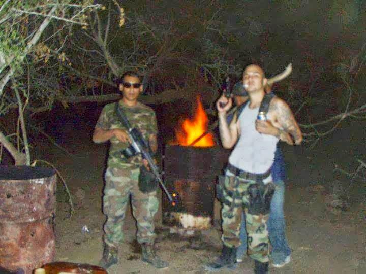 Policía- Noticias policiacas de hoy - Grupo Milenio