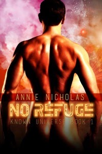 http://www.amazon.com/Refuge-Known-Universe-Annie-Nicholas-ebook/dp/B00IPQX00I/ref=sr_1_10?ie=UTF8&qid=1397563049&sr=8-10&keywords=annie+nicholas
