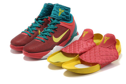 """newest 6f72a 7b329 Zoom Kobe 7 Year Of Dragon features two different insoles, """"Play Fast"""" and  """"Play Strong,"""" which describes the year of the dragon's element (water)  along ..."""