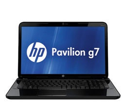 HP Pavilion g7-2118nr Drivers For Windows 7 (64bit)