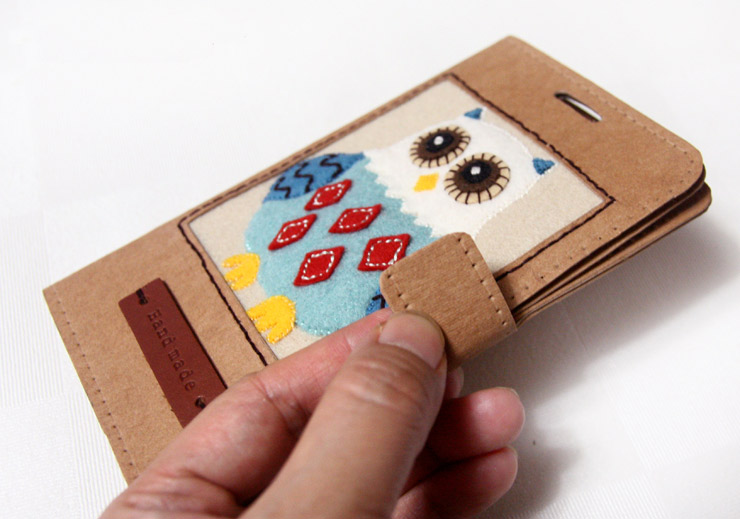 Diy phone wallet case tutorial diy tutorial ideas for How to make a homemade phone case