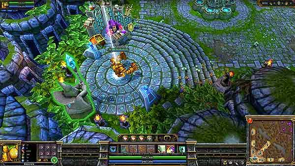 Download Free MOBA Games for PC - League of Legends