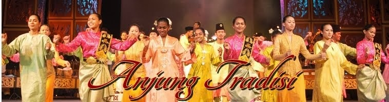 Pakej Hari Raya Live Band Kebudayaan Tarian | Kesenian | Ghazal | Gamelan | Hari Raya | Zapin