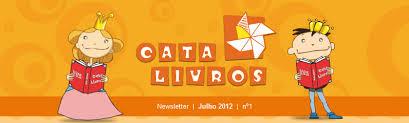 CATA LIVROS