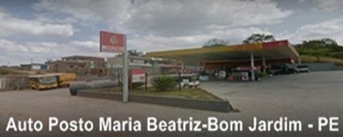 AUTO POSTO MARIA BEATRIZ