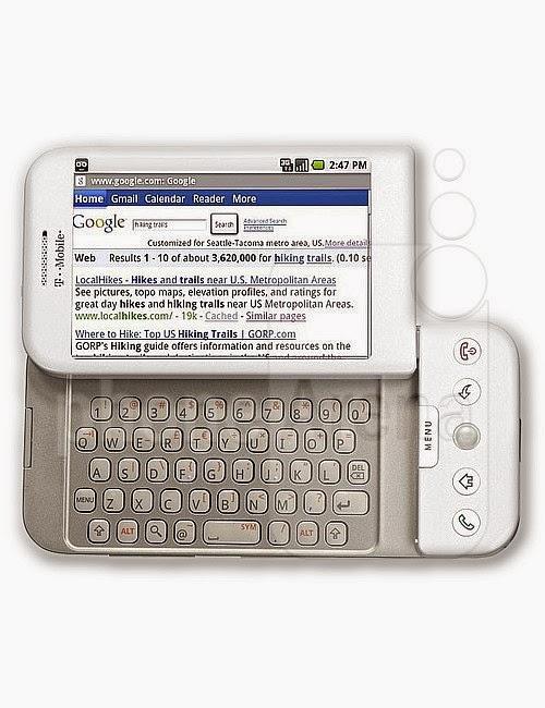 Android qua các phiên bản