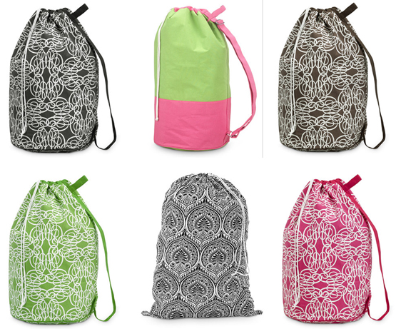 embody more light 9 super cute laundry bags for the coed