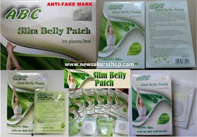 ABC Slim Patch
