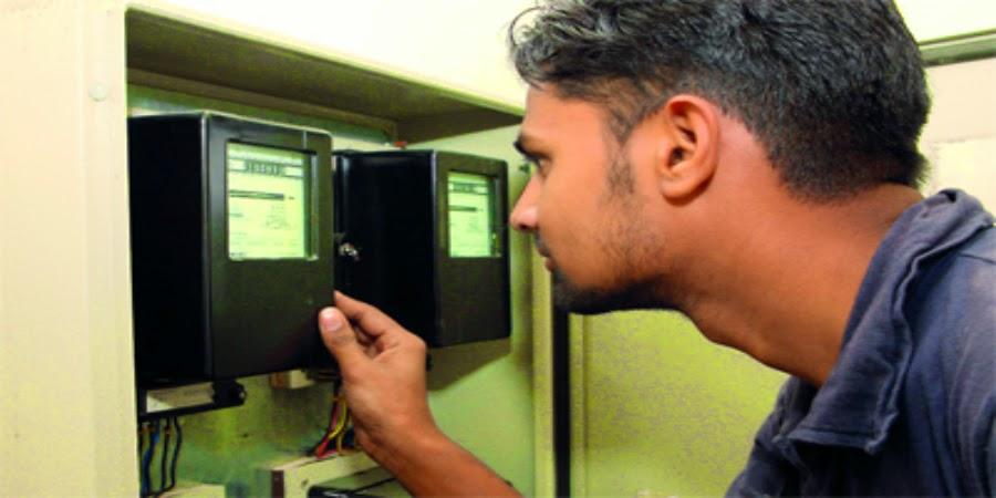 خبر :  الإسكندرية لتوزيع الكهرباء تبدأ خدمة تسجيل قراءة عداد الكهرباء بواسطة المشترك