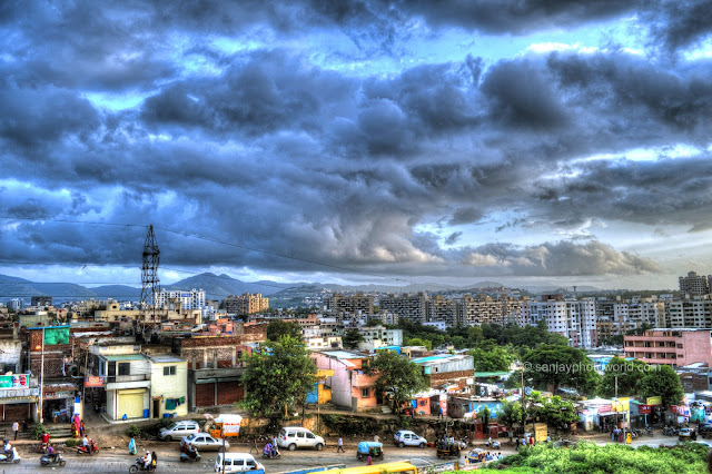 India hdr photography