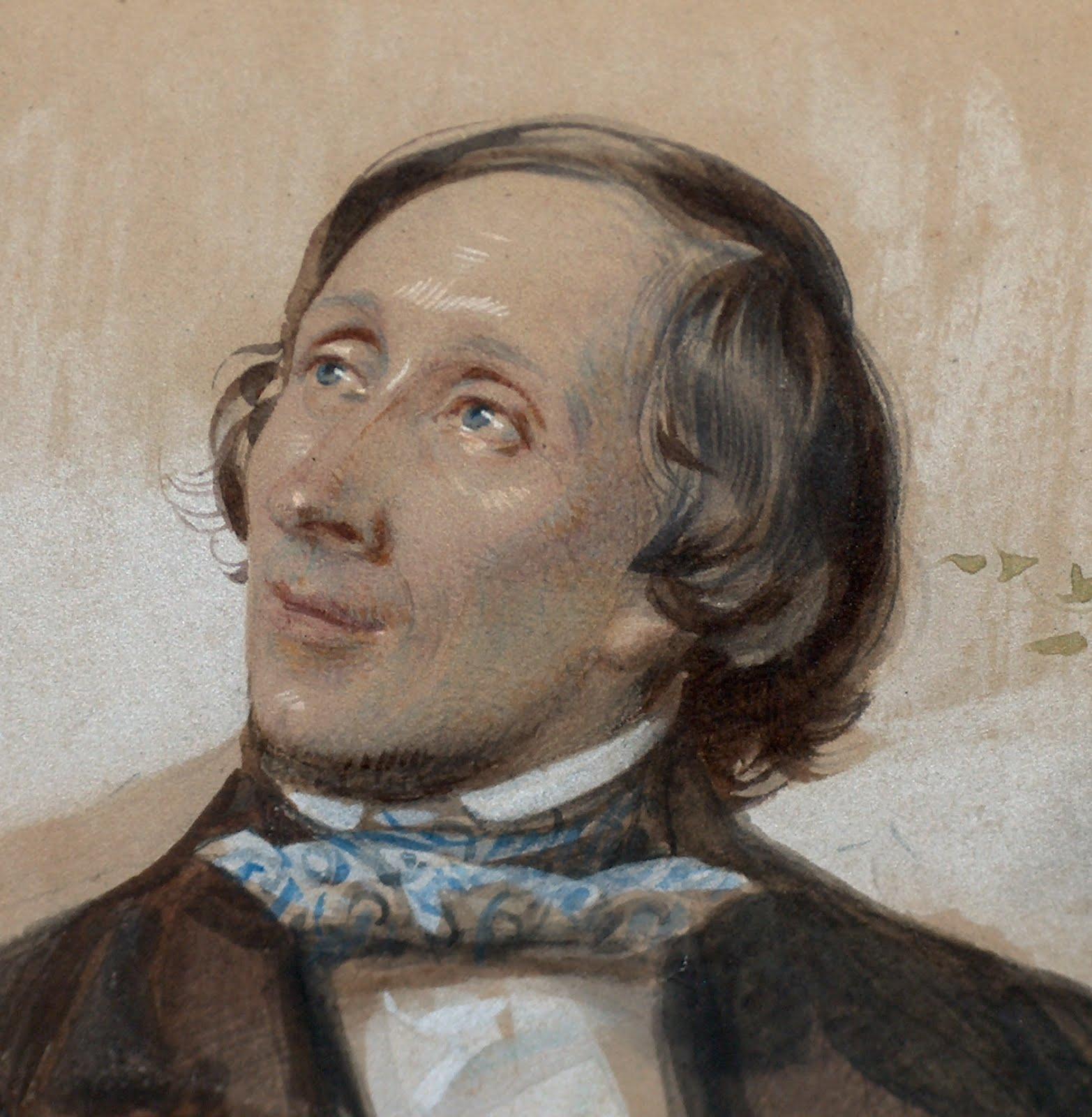 Fiabe di H.C. Andersen
