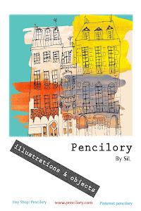 Web Site de Pencilory