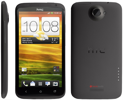 HTC One X+ Android Updates