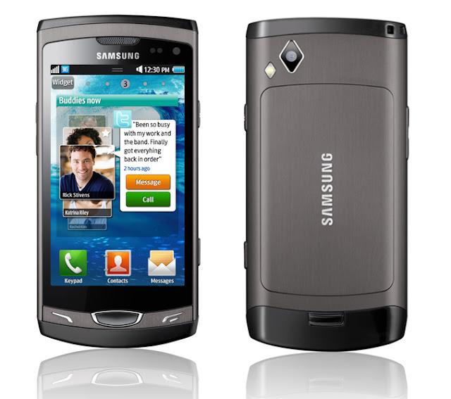 Samsung GT - S8530 Wave 2 - Denny Neonnub
