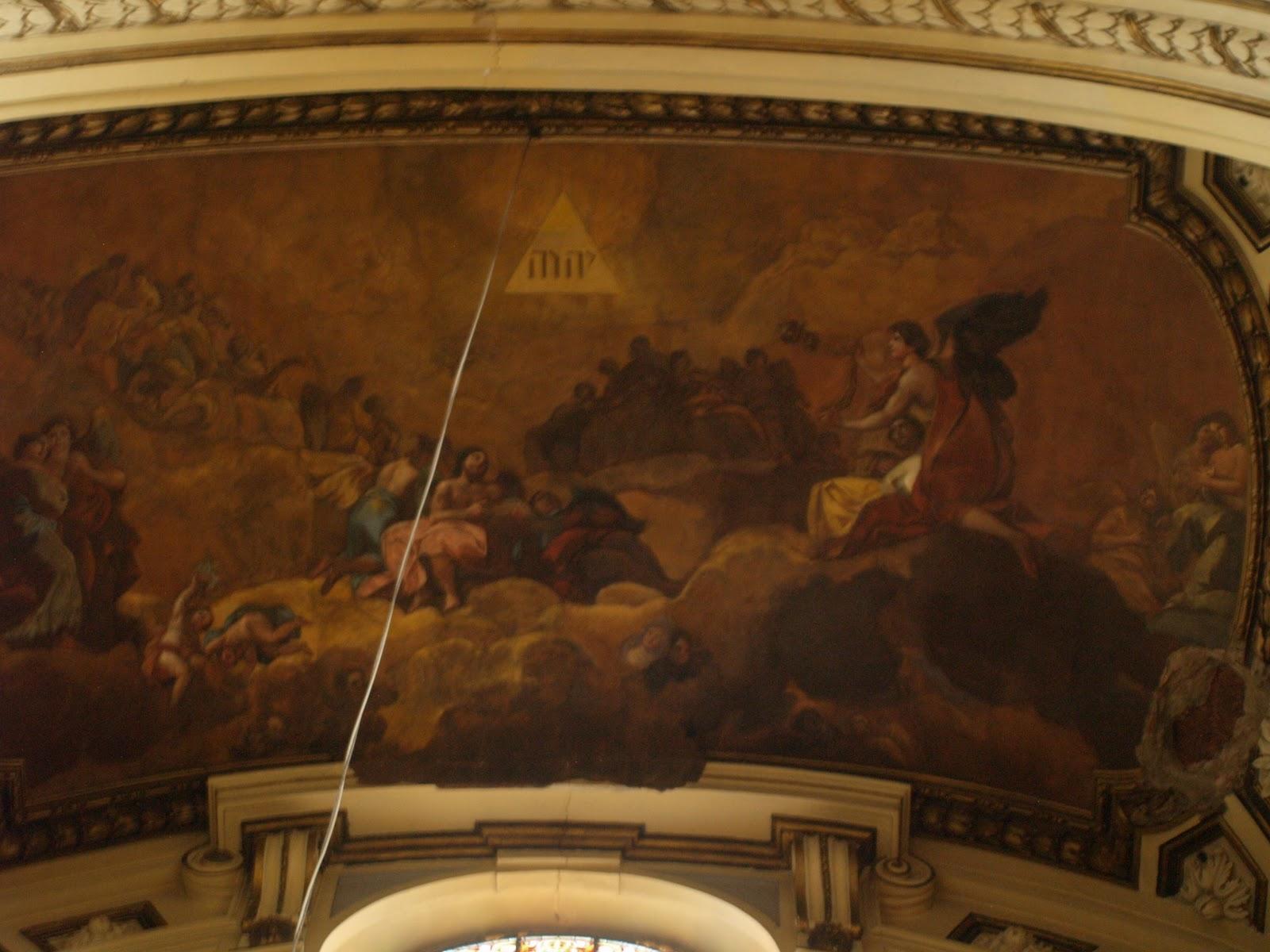 El mito de la Virgen del Pilar P9220350