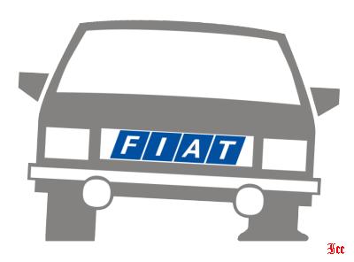 La FIAT va