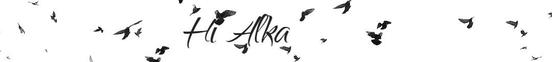 Hi Alka
