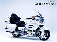 2011 Honda Gold Wing Galleries