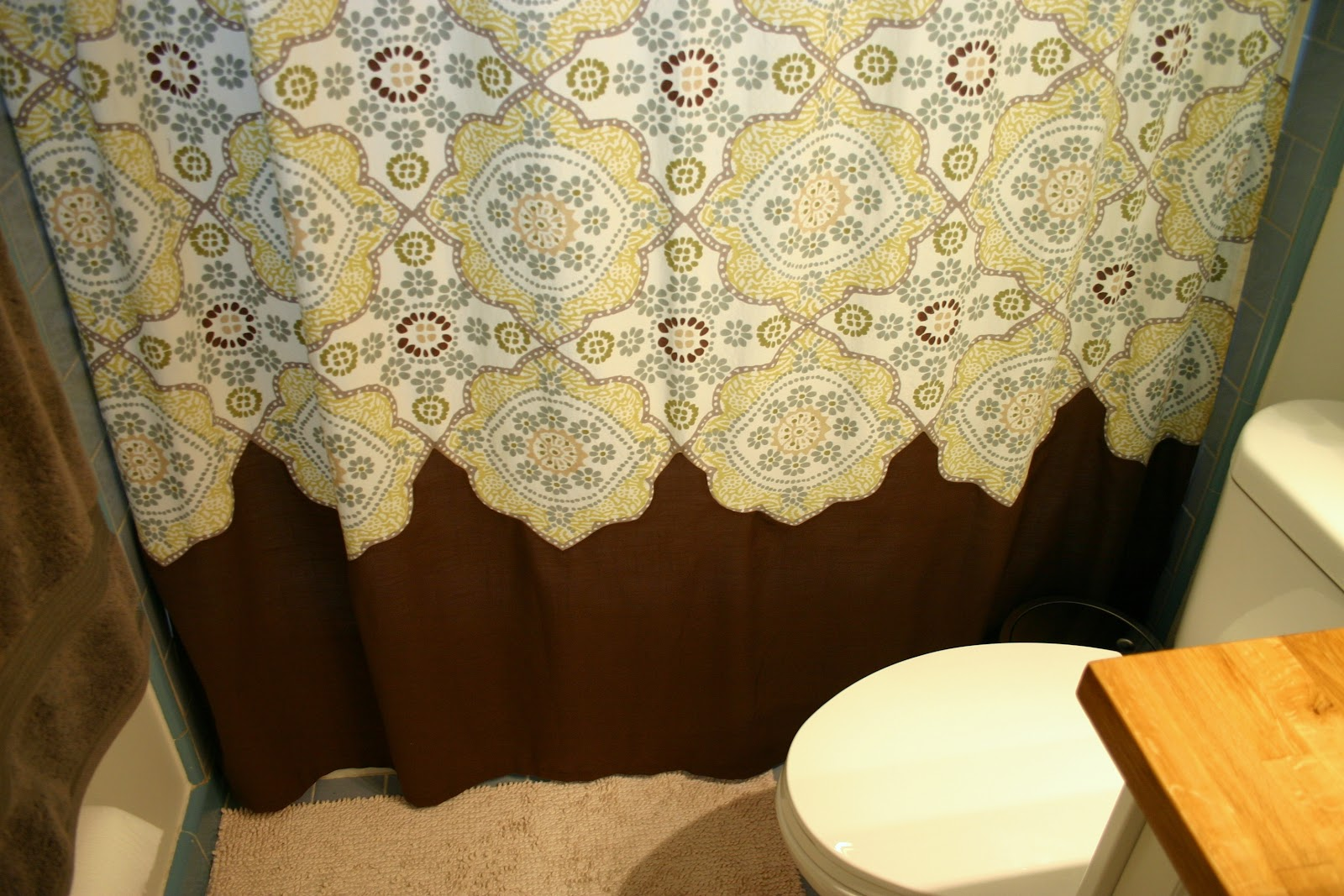 Over Do-It-Yourself: Bathroom Renovation