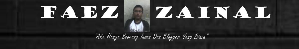 Faez Zainal