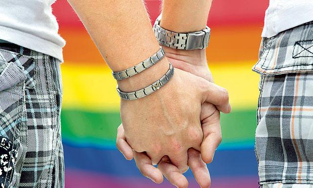 Chicos Adolescentes Gays Fotografías e imágenes de