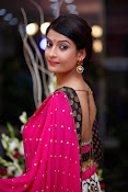Akanksha latest Glam Pics in Pink-thumbnail-12