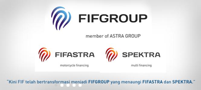 Lowongan MCE & Collector FIFGroup Cabang Bandar Jaya, Lampung Tengah
