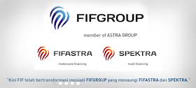 Lowongan Kerja Customer Service FIFGroup Cabang Bandar Jaya, Lampung Tengah