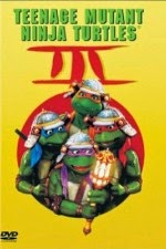Watch Teenage Mutant Ninja Turtles III (1993) Megavideo Movie Online