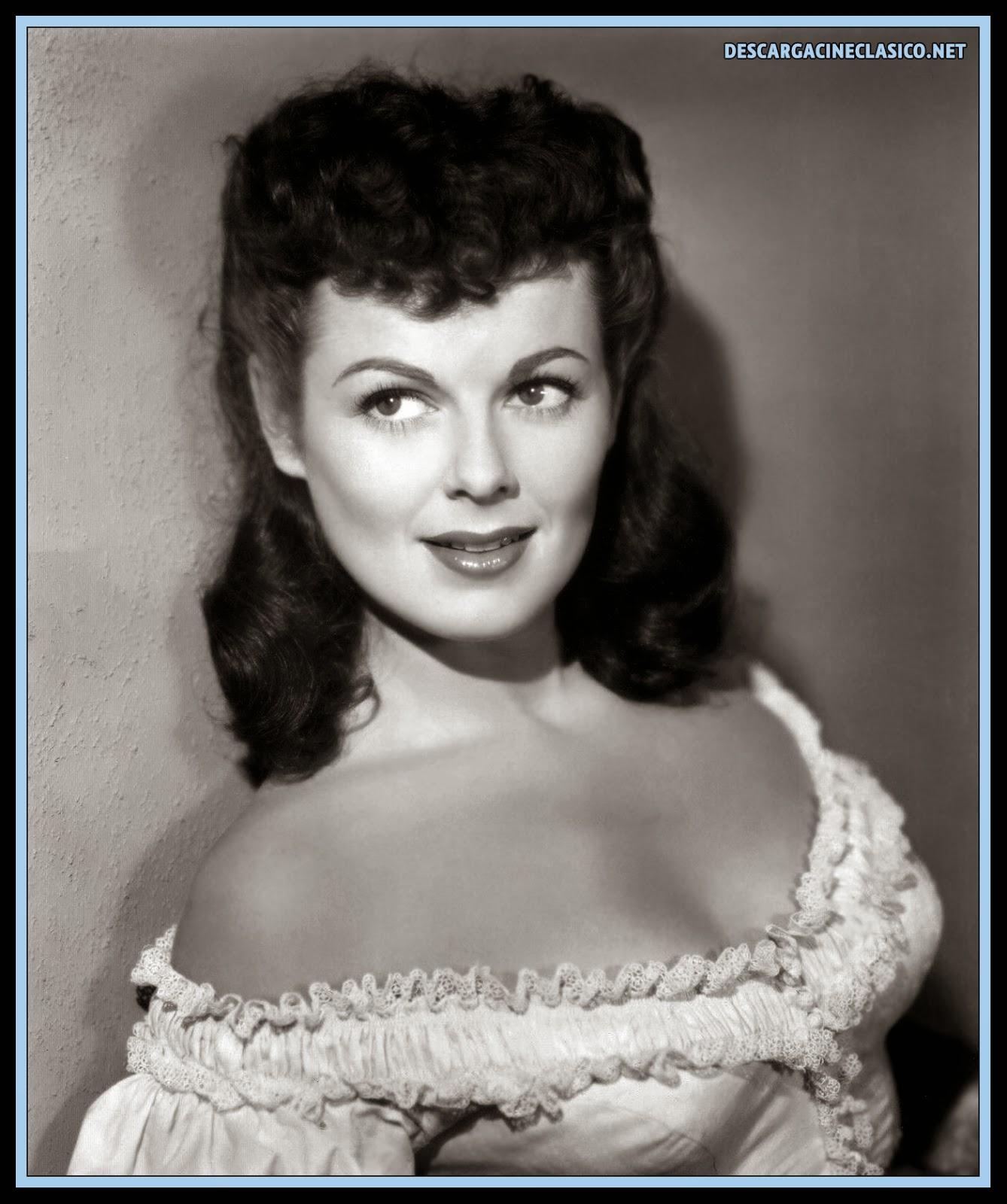 Barbara Hale - Actriz
