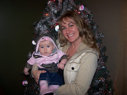 Mommy & Chey's 1st Christmas together!