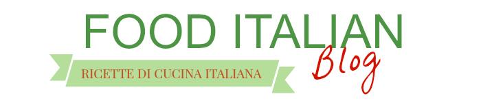 Food Italian Blog