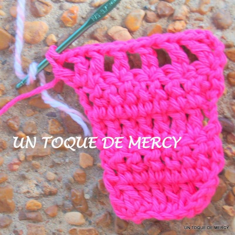 Asombroso Los Patrones De Crochet Libre Para Accesorios Para El ...