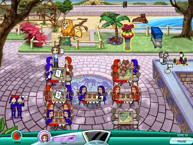 Diner Dash 4 Full Version With Serial Number