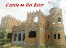 Castelo do Rei Jadir em Bom Conselho
