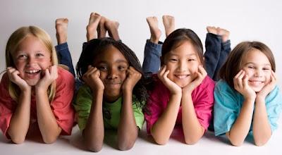 Fomenta la autoestima de los niños