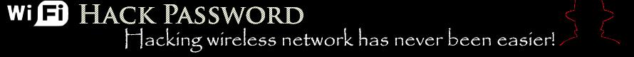 hack wifi 2012 - 2013