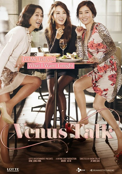 Download Films Venus Talk (2014) HDRip 720p