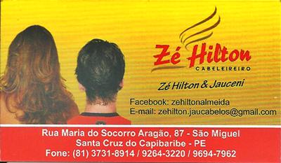 Zé Hilton
