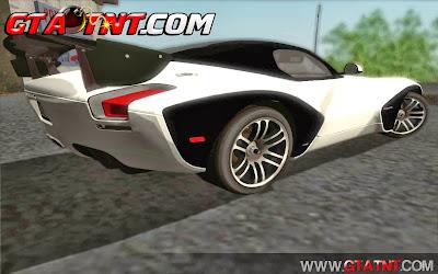 DOWNLOAD GTA SA - Devon GTX 2010