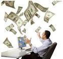 uang bisnis online dari rumah via internet