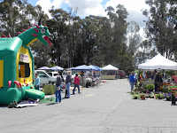 An Article Written On Our Local Ramona Farmers' Market