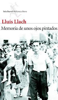 Memoria de unos ojos pintados Lluís Llach