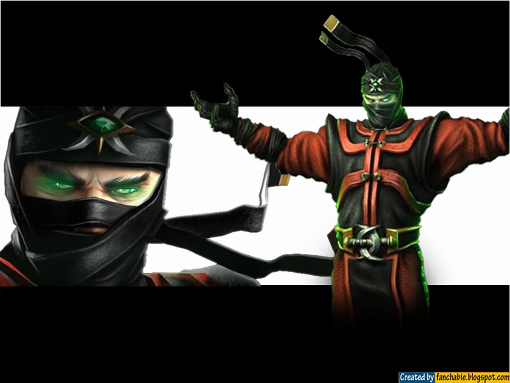 Best Wallpaper Ermac Mortal Kombat New Wallpaper Hd