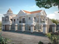 Rdv Arsitektur Desain Interior dan Arsitektur Palembang