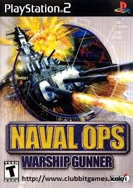 LINK DOWNLOAD GAMES Naval Ops Warship Gunner PS2 ISO FOR PC CLUBBIT