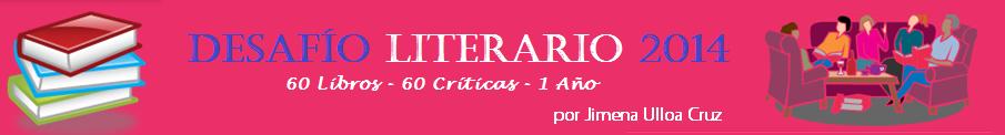 Desafío Literario