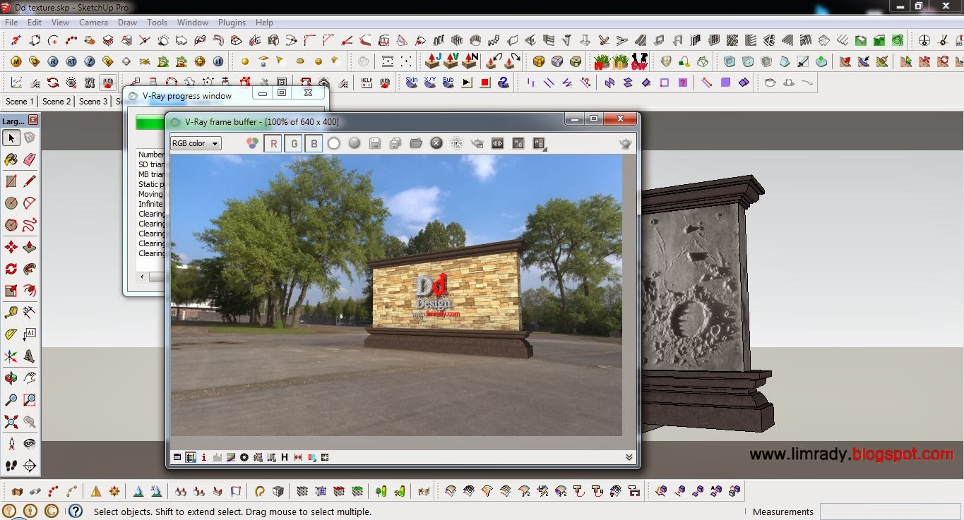 how to download sketchup 8